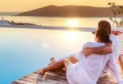 Les meilleures destinations de vacances pour un couple
